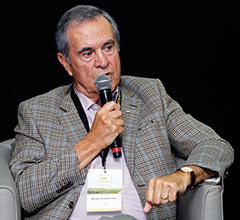 António Sevinate Pinto, natural do Alentejo, empresário e investidor na região